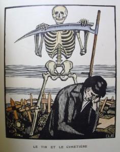 Petits poèmes en prose-Le tir et le cimetière [640x480]
