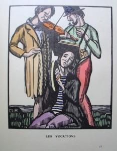 Petits poèmes en prose-Les vocations [640x480]
