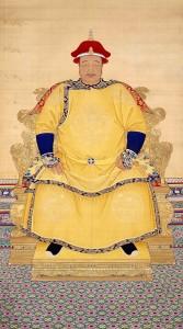 800px-清_佚名_《清太宗崇德皇帝朝服像》