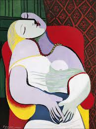 Picasso-Le-Rêve